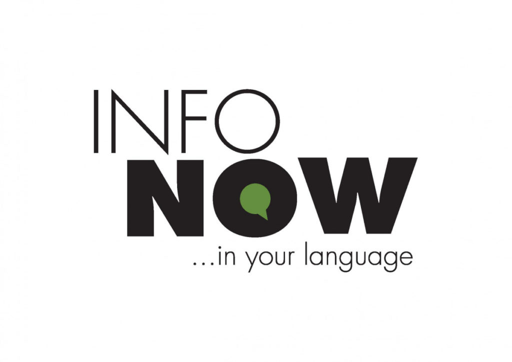 info now logo