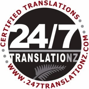 24/7 TranslatioNZ Ltd
