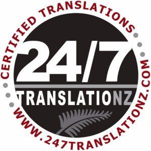 24/7 TranslatioNZ Ltd