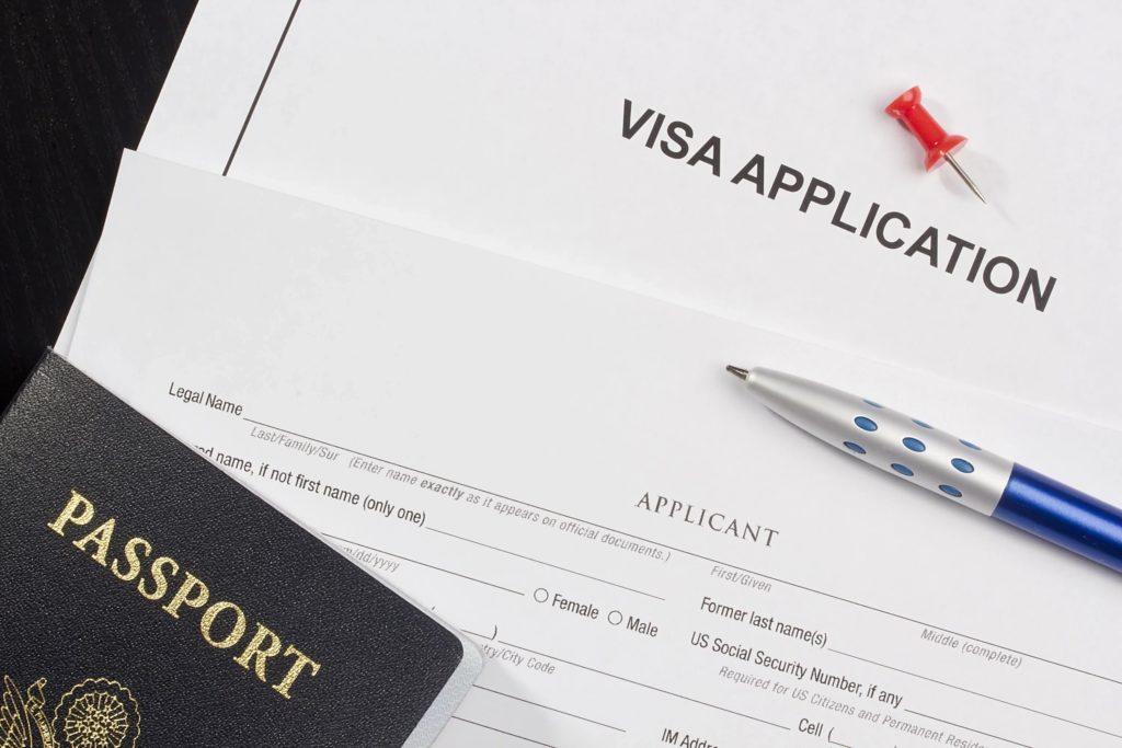 Work visa y Residencia en Nueva Zelanda
