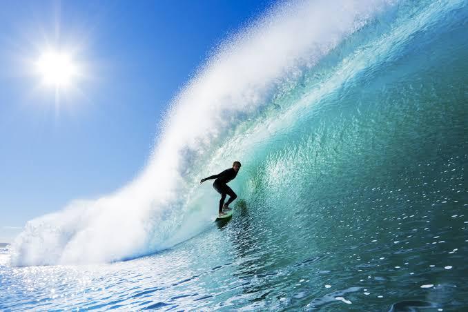 Resultado de imagen de shipwreck bay new zealand surf