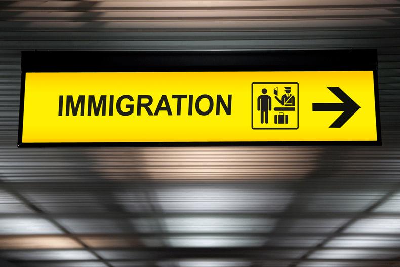 Inmigración Nueva Zelanda
