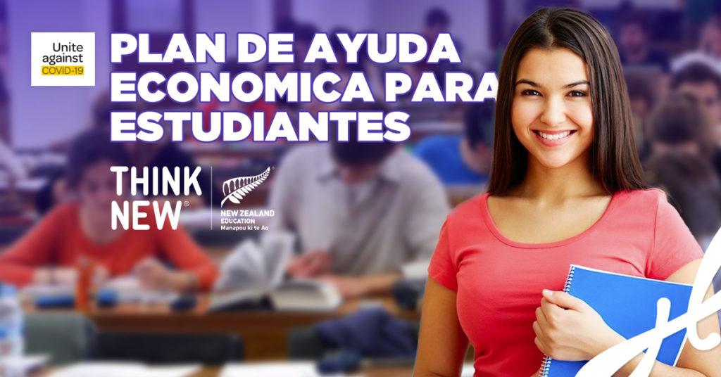como obtener ayuda para estudiantes internacionales