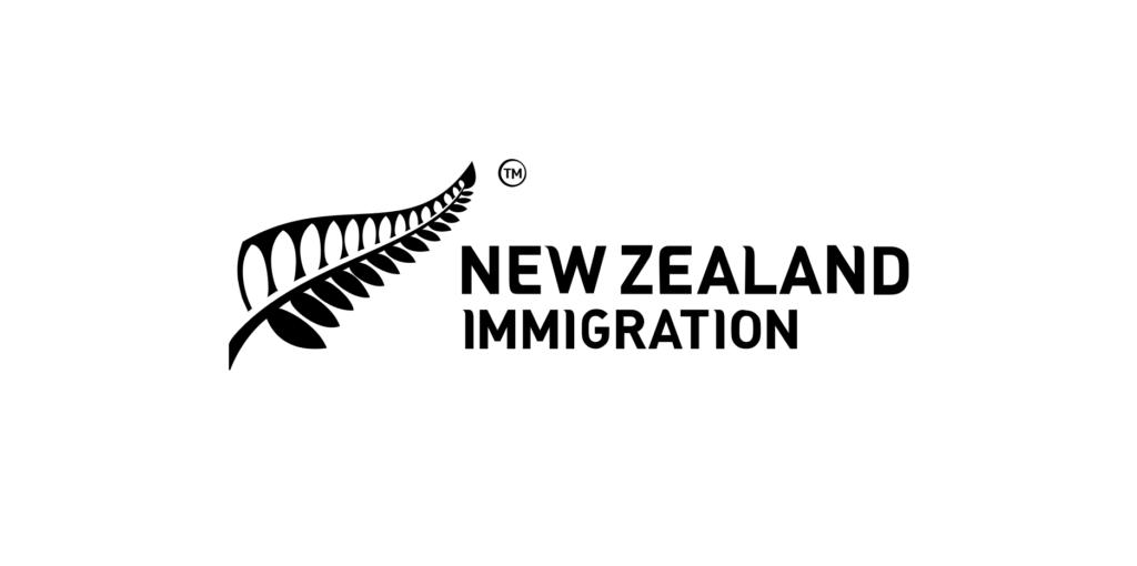 Logo immigration