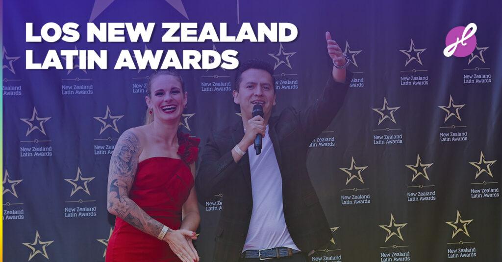 Que son los new zealand latin awards